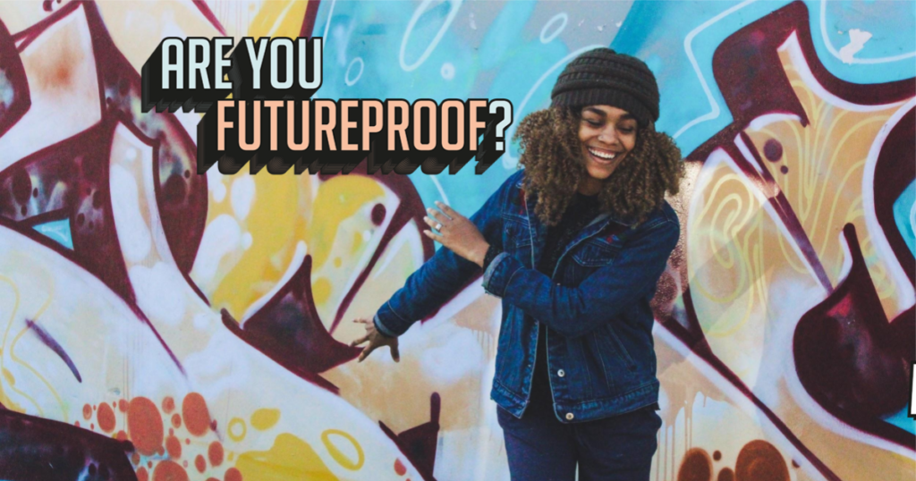 Vacatures: Programmacoördinatoren Futureproof