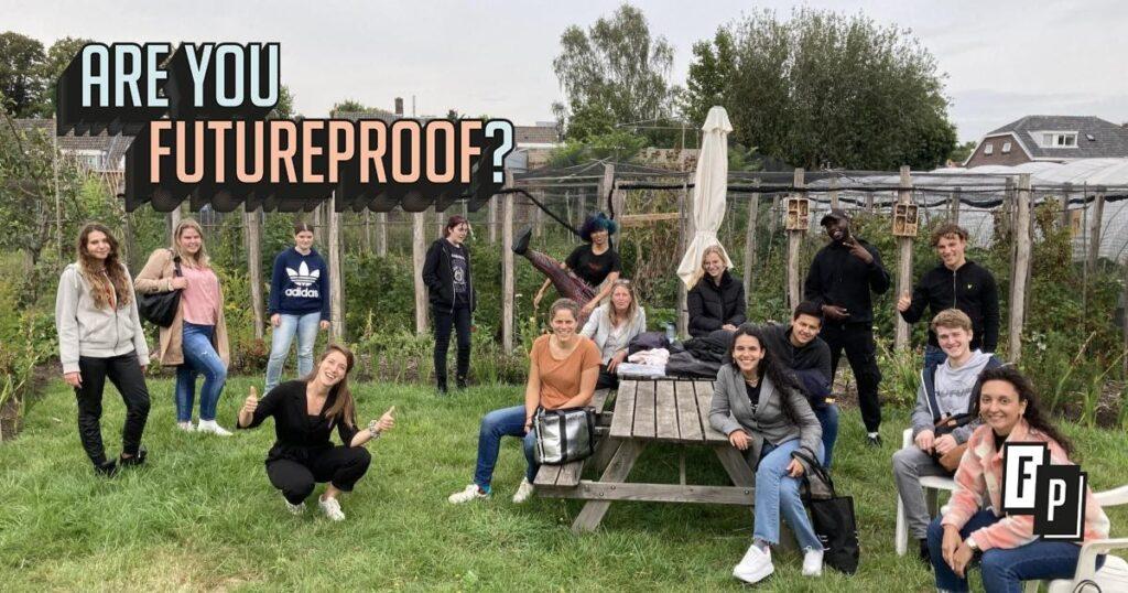 Wat betekent meedoen met Futureproof nou echt?